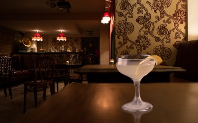 5 Of The Best Top Secret & Hidden Cocktail Bars in London!