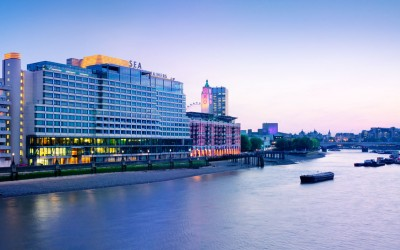 5 Top Modern Hotels for Business Meetings in London