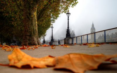 October fun- What to do in London!
