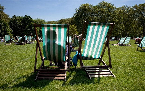 Bank Holiday Fun- 5 things to do this long weekend