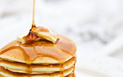 Pancakes, Crepes, Flapjacks ….