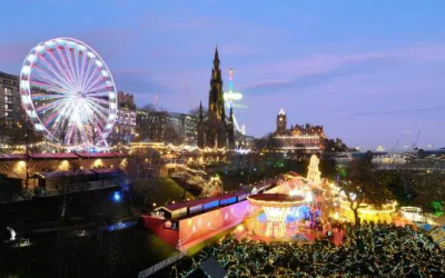 Christmas Markets Galore